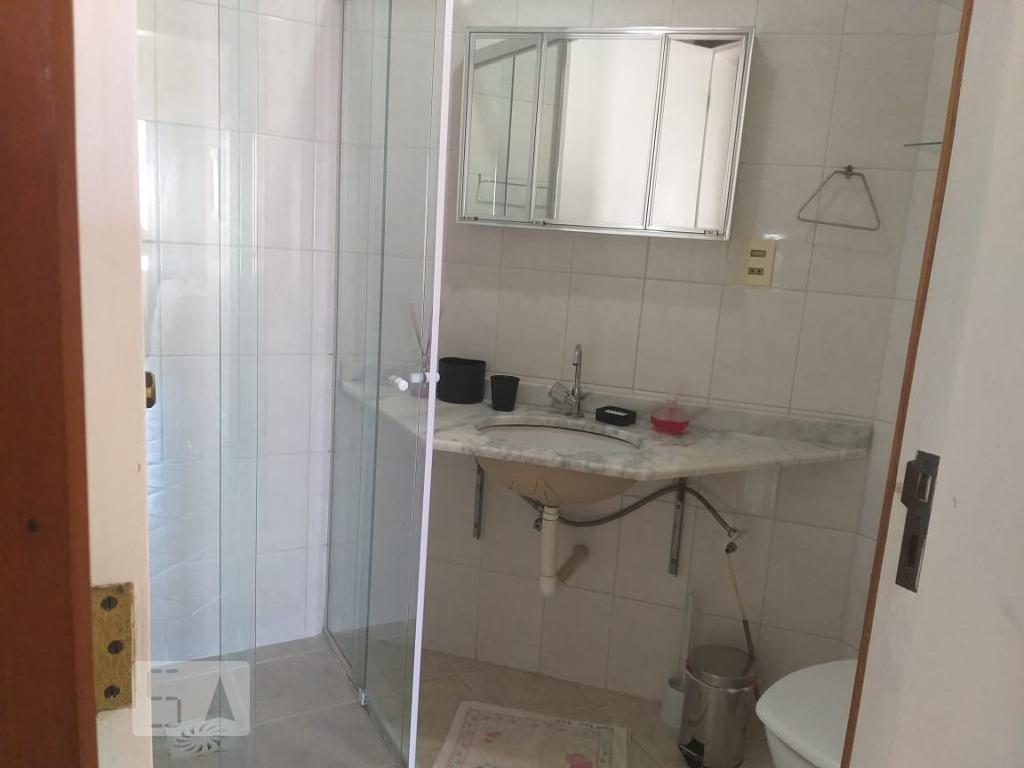 apartamento para aluguel - canasvieiras, 2 quartos,  92 - 893053287