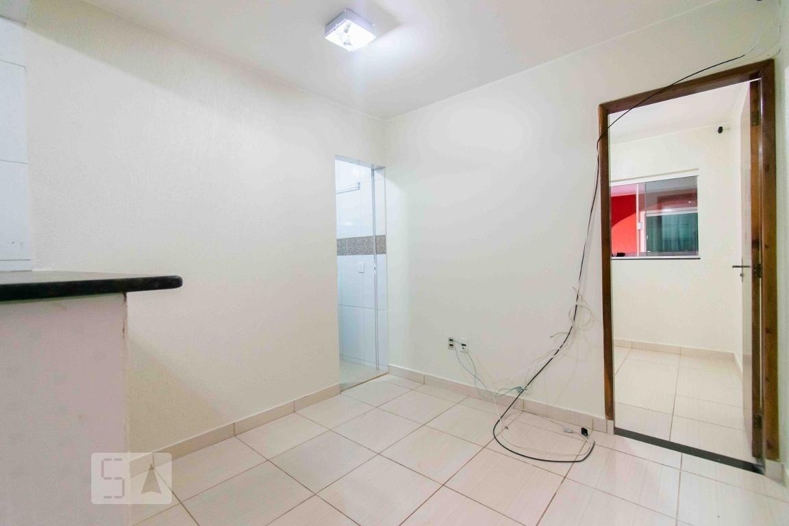 apartamento para aluguel - ceilândia, 1 quarto,  33 - 893015427
