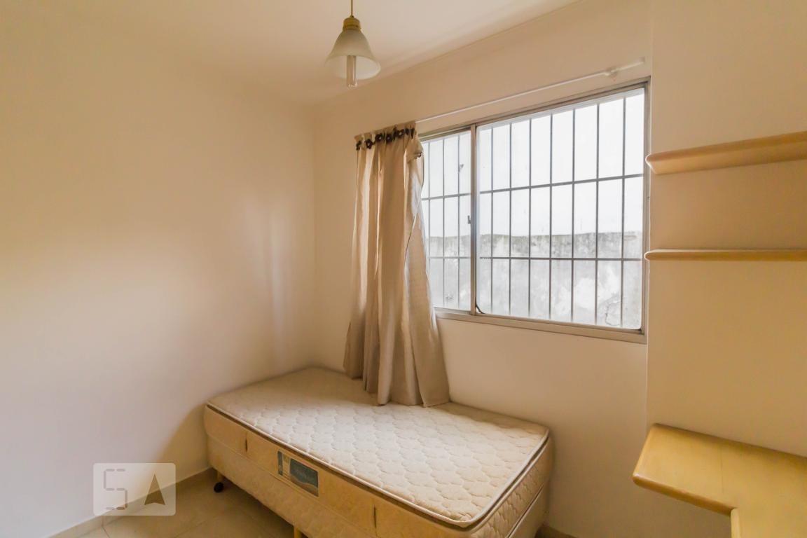 apartamento para aluguel - centro, 1 quarto,  35 - 893018477