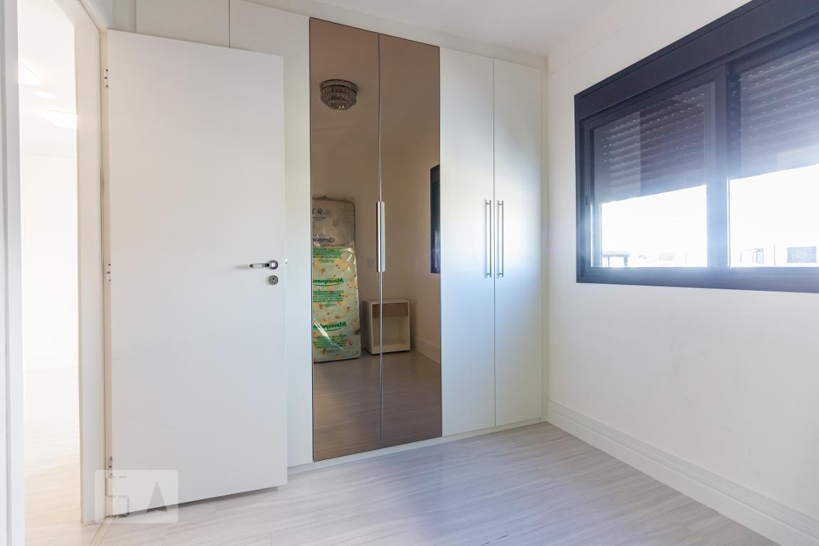 apartamento para aluguel - centro, 1 quarto,  40 - 893090285
