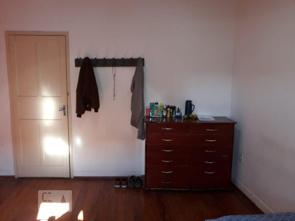 apartamento para aluguel - centro, 1 quarto,  60 - 893092453