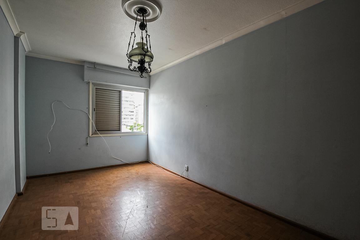 apartamento para aluguel - centro, 2 quartos,  125 - 893039891
