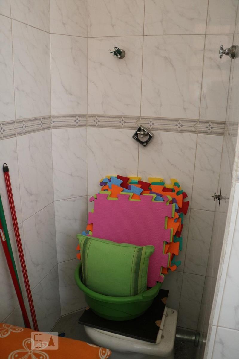 apartamento para aluguel - centro, 2 quartos,  139 - 893013677