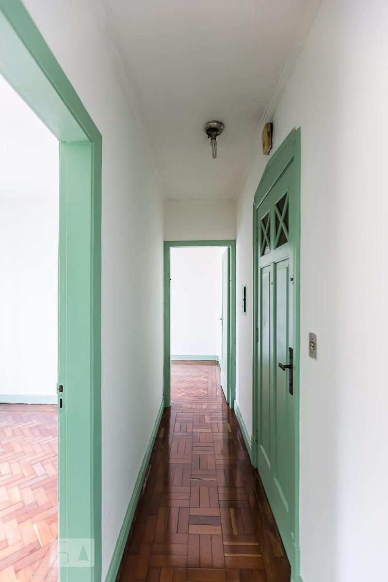 apartamento para aluguel - centro, 2 quartos,  57 - 893017433