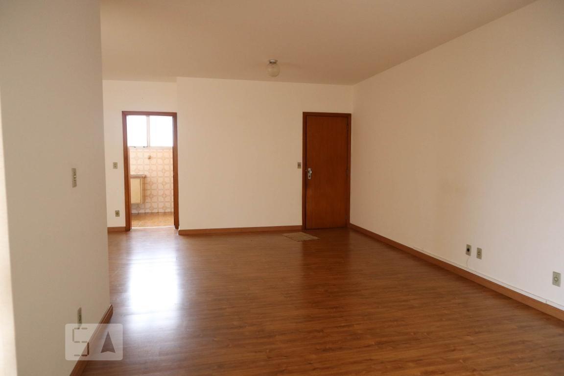 apartamento para aluguel - centro, 3 quartos,  144 - 893015614