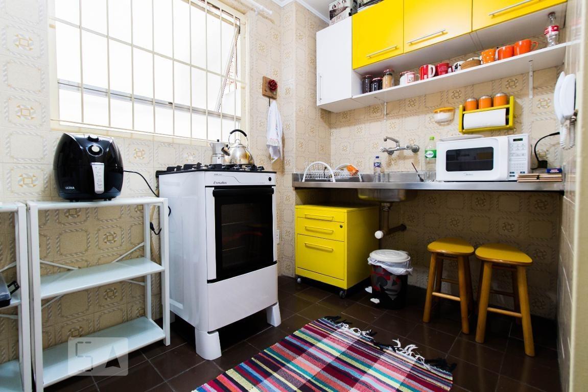 apartamento para aluguel - centro histórico, 1 quarto,  50 - 892925404