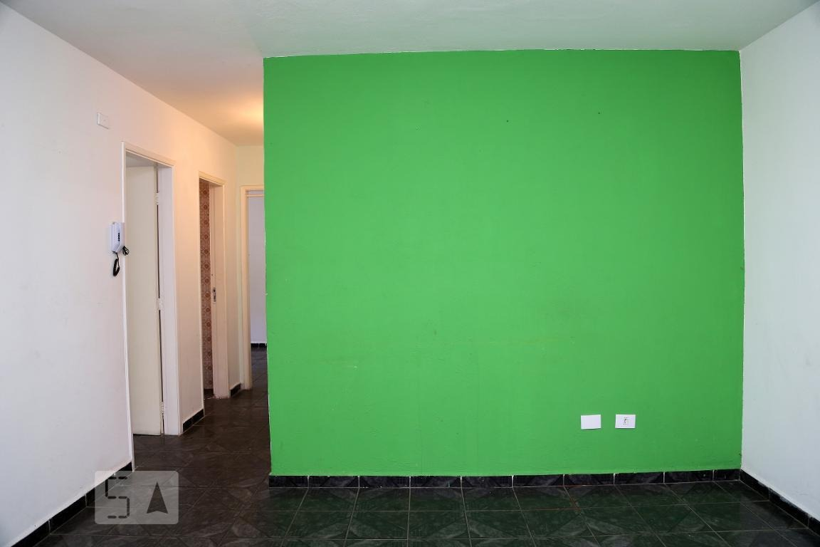 apartamento para aluguel - chácara agrindus, 2 quartos,  90 - 893041791