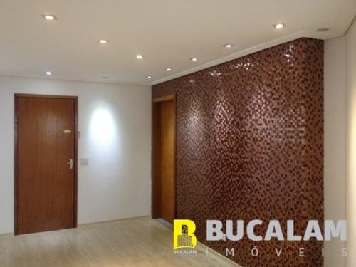 apartamento para aluguel - chácara agrindus - 2251