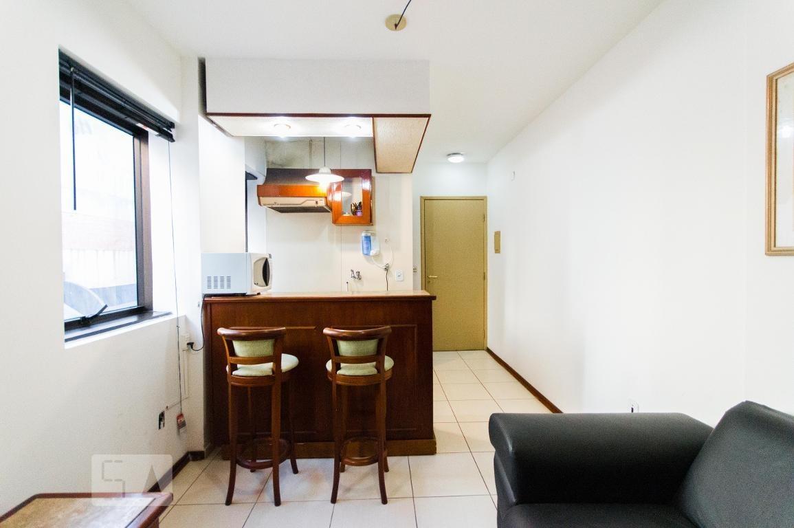 apartamento para aluguel - consolação, 1 quarto,  30 - 893076424
