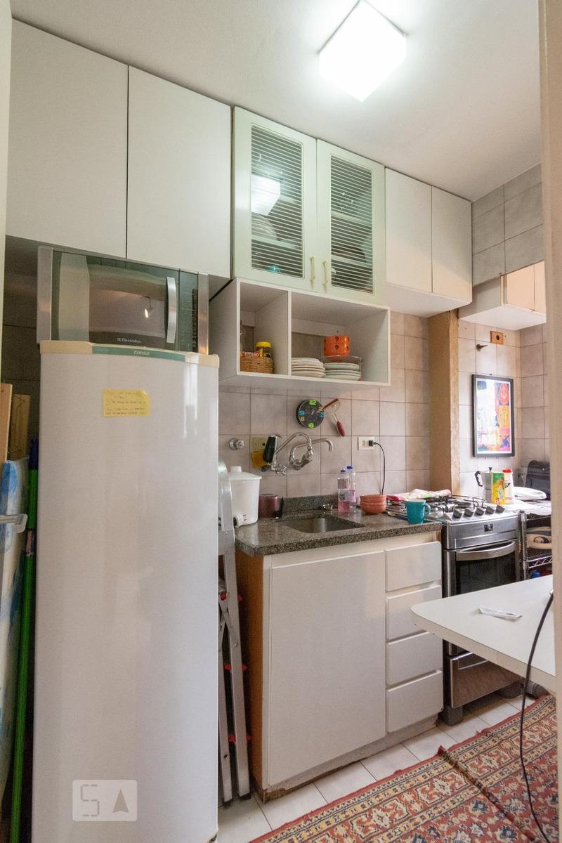 apartamento para aluguel - consolação, 1 quarto,  35 - 892904183