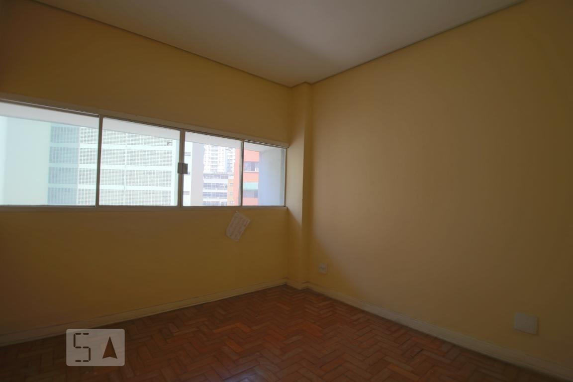 apartamento para aluguel - consolação, 1 quarto,  40 - 892970918