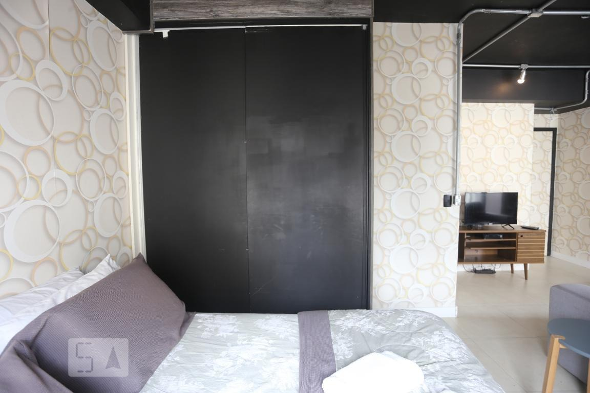 apartamento para aluguel - consolação, 1 quarto,  57 - 893015296