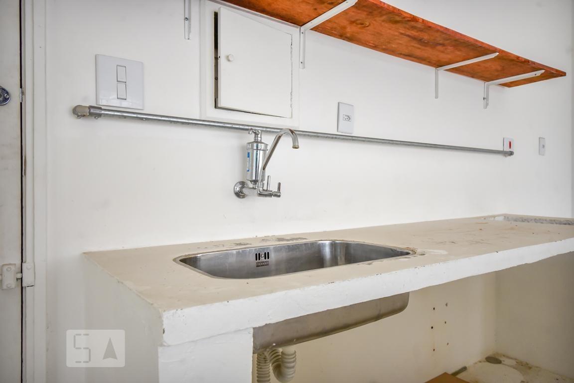 apartamento para aluguel - consolação, 2 quartos,  100 - 893001117