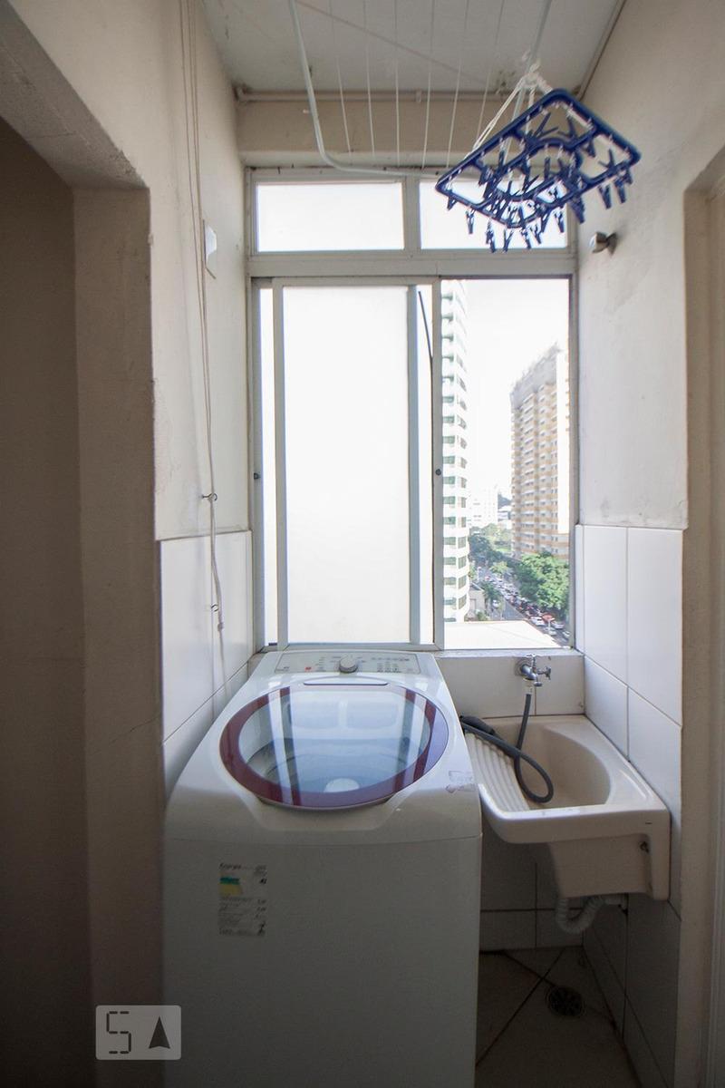 apartamento para aluguel - consolação, 2 quartos,  98 - 892864010