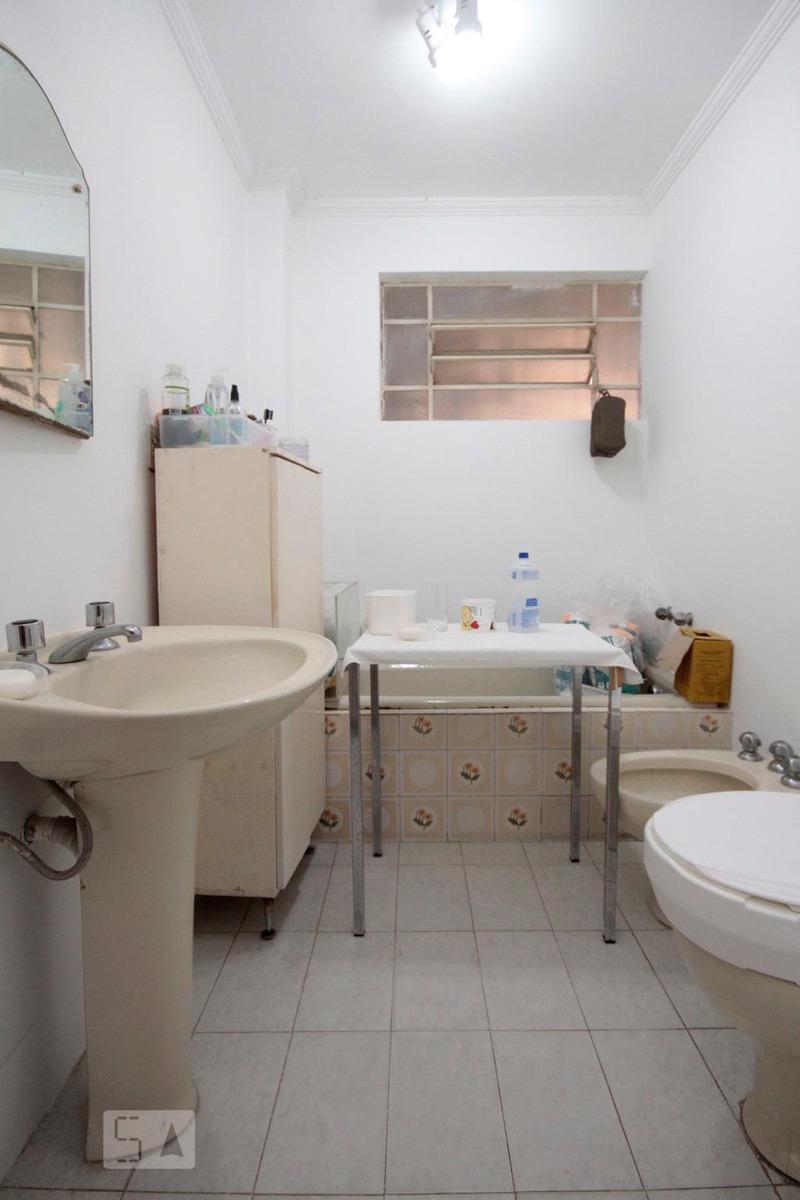apartamento para aluguel - consolação, 4 quartos,  200 - 892914458