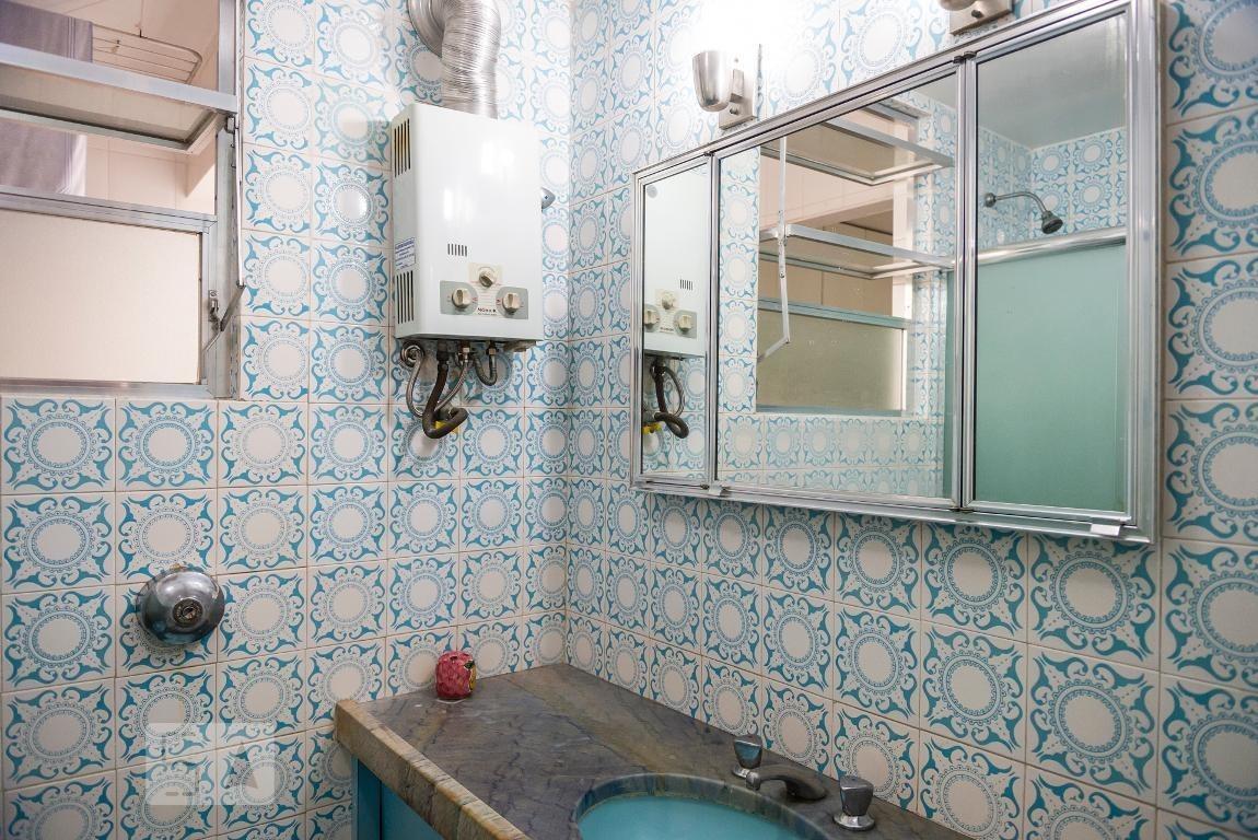 apartamento para aluguel - copacabana, 3 quartos,  130 - 892894507