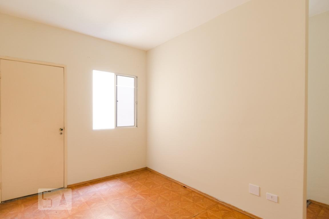 apartamento para aluguel - demarchi, 2 quartos,  50 - 893023742