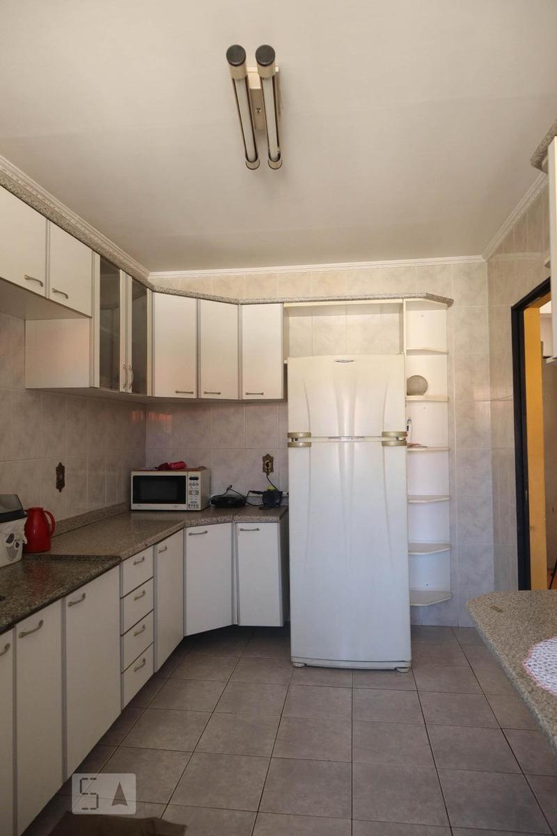 apartamento para aluguel - eloy chaves, 2 quartos,  58 - 893028475