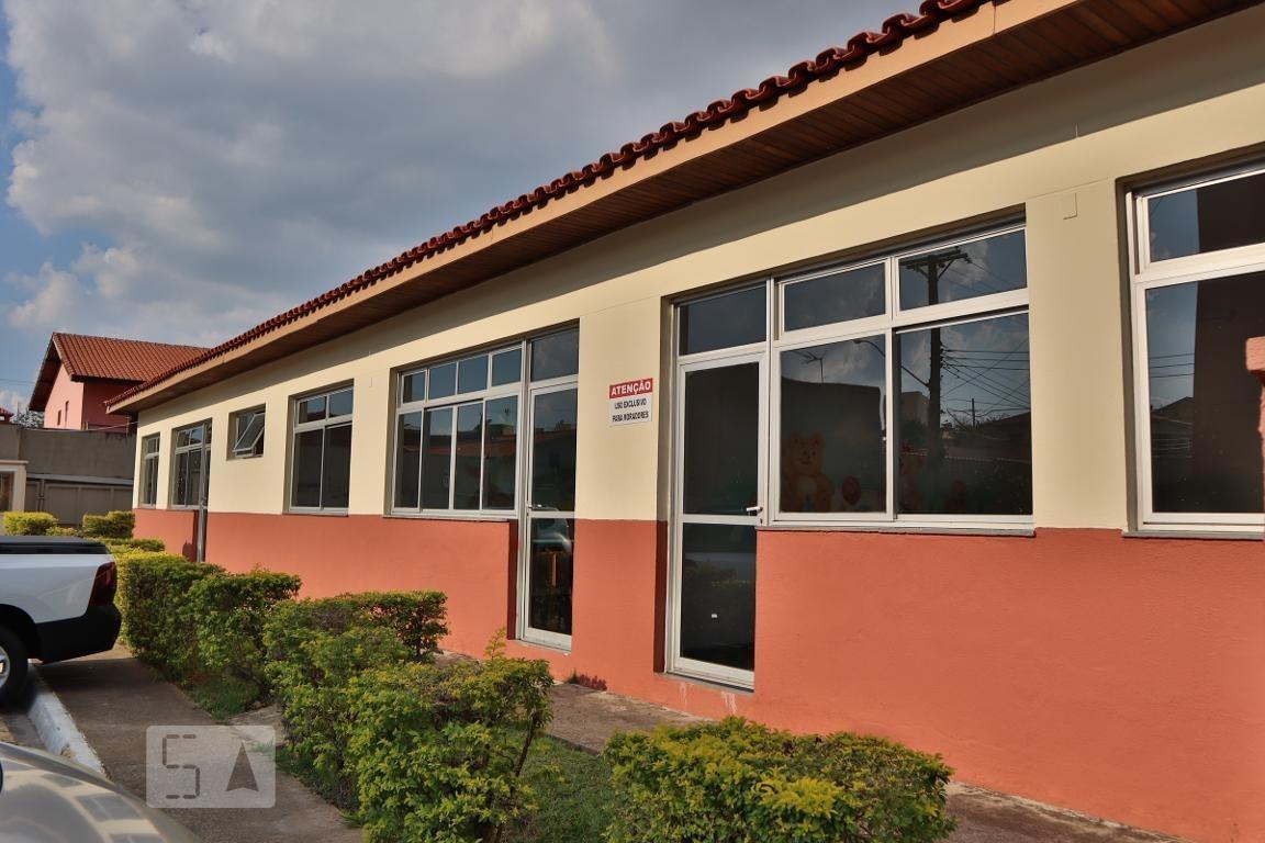 apartamento para aluguel - eloy chaves, 2 quartos,  60 - 892990127