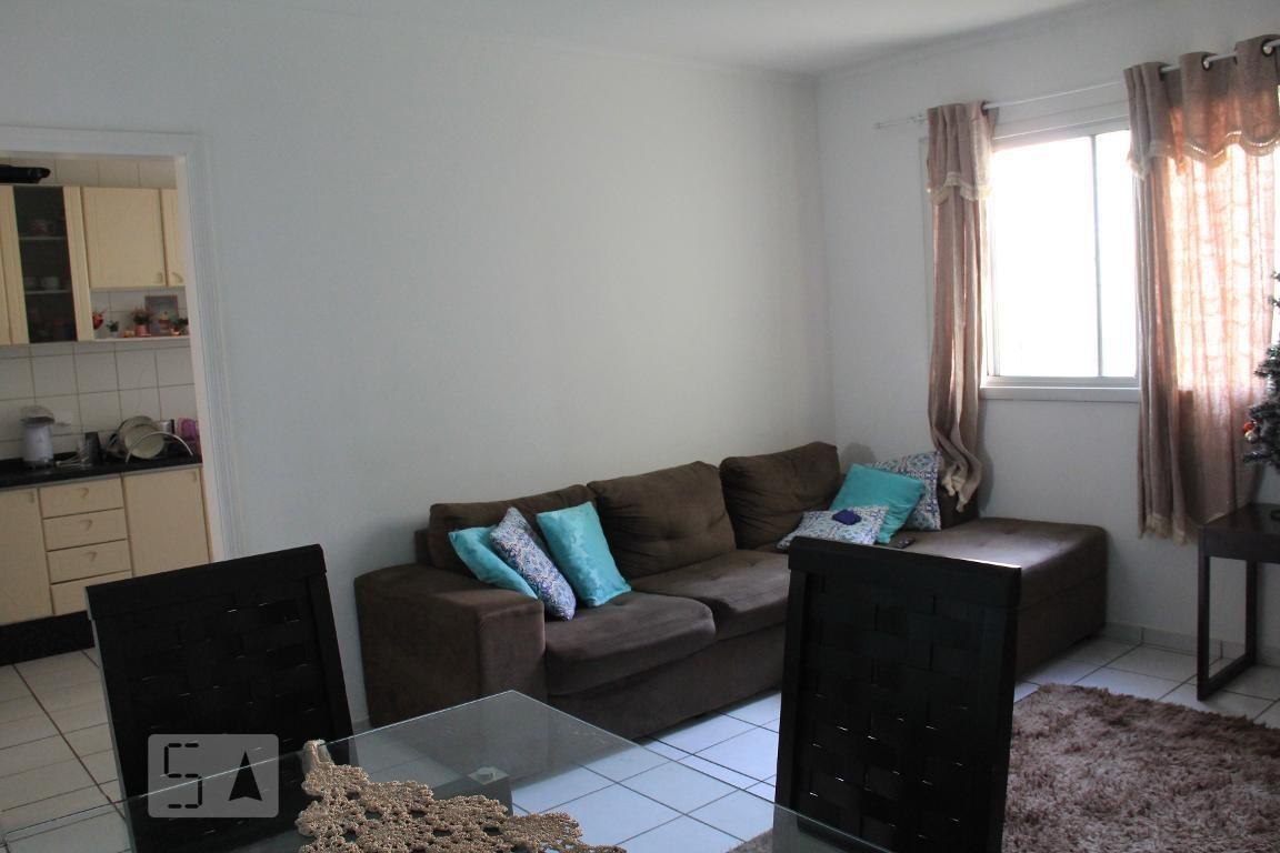 apartamento para aluguel - eloy chaves, 2 quartos,  62 - 893011900