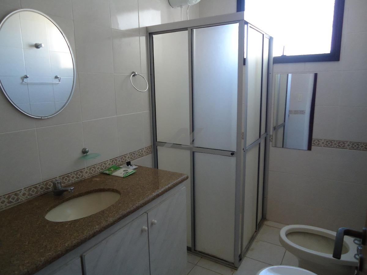apartamento para aluguel em botafogo - ap004045