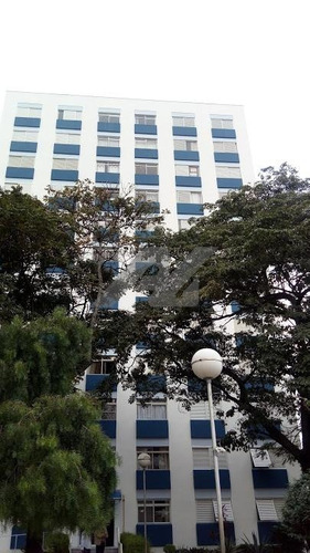 apartamento para aluguel em botafogo - ap004132
