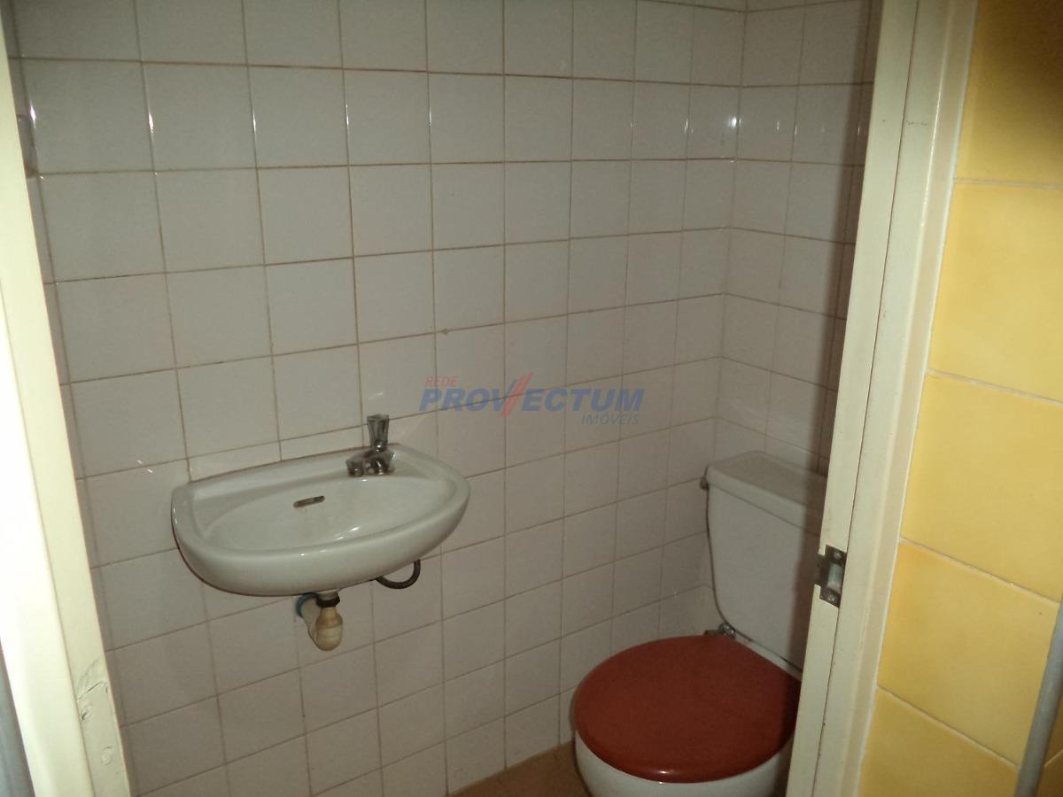 apartamento para aluguel em botafogo - ap245606