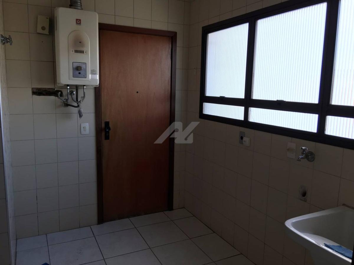 apartamento para aluguel em cambuí - ap001529