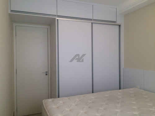 apartamento para aluguel em cambuí - ap001848