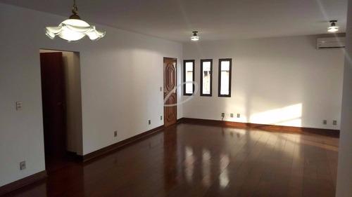 apartamento para aluguel em cambuí - ap002672