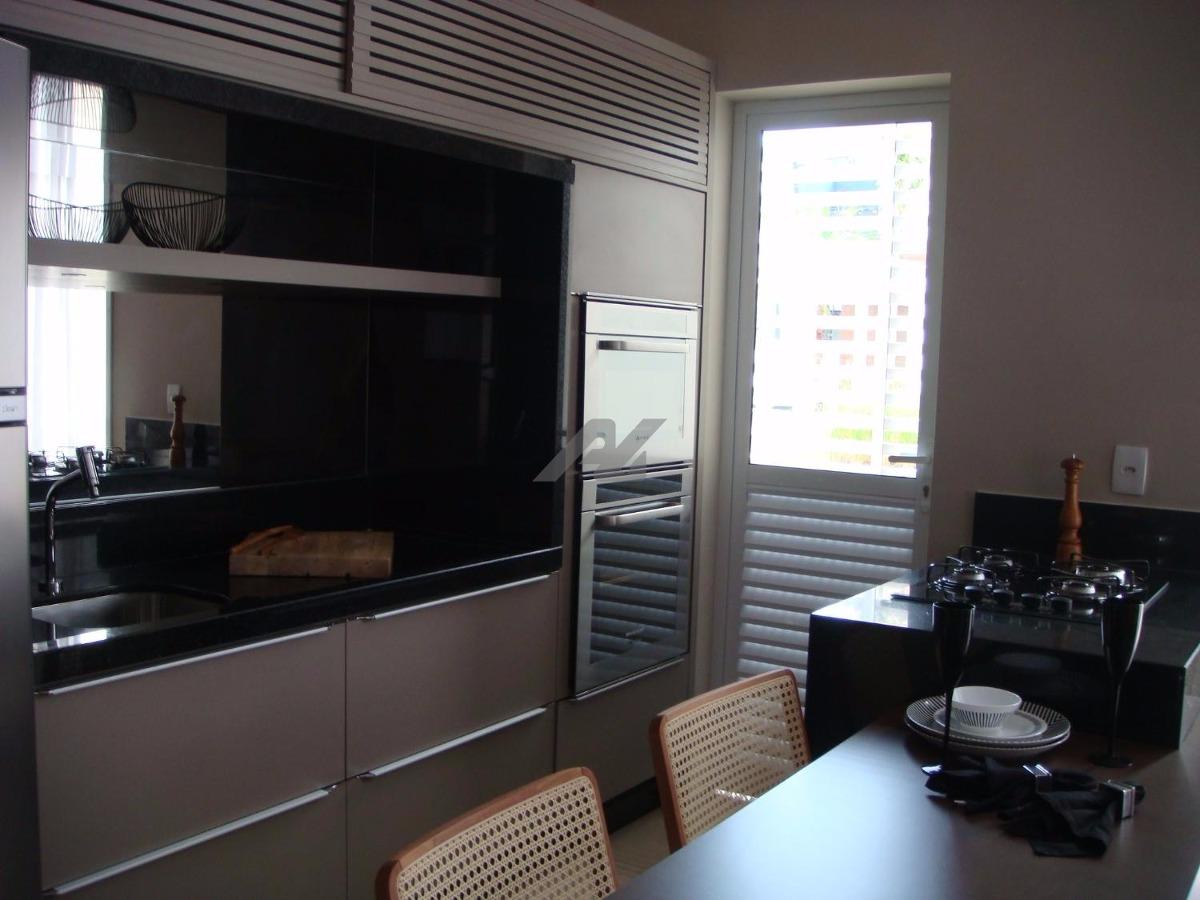 apartamento para aluguel em cambuí - ap002938