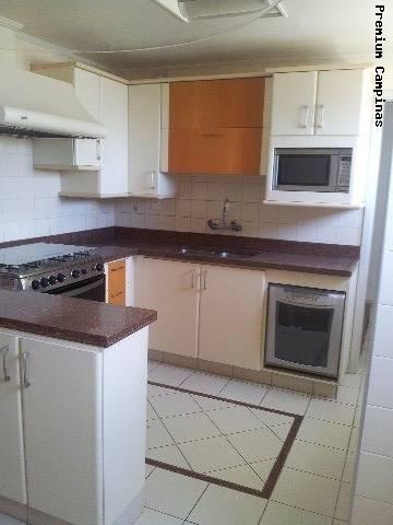 apartamento para aluguel em cambuí - ap003143