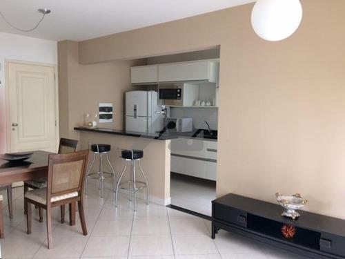 apartamento para aluguel em cambuí - ap003215