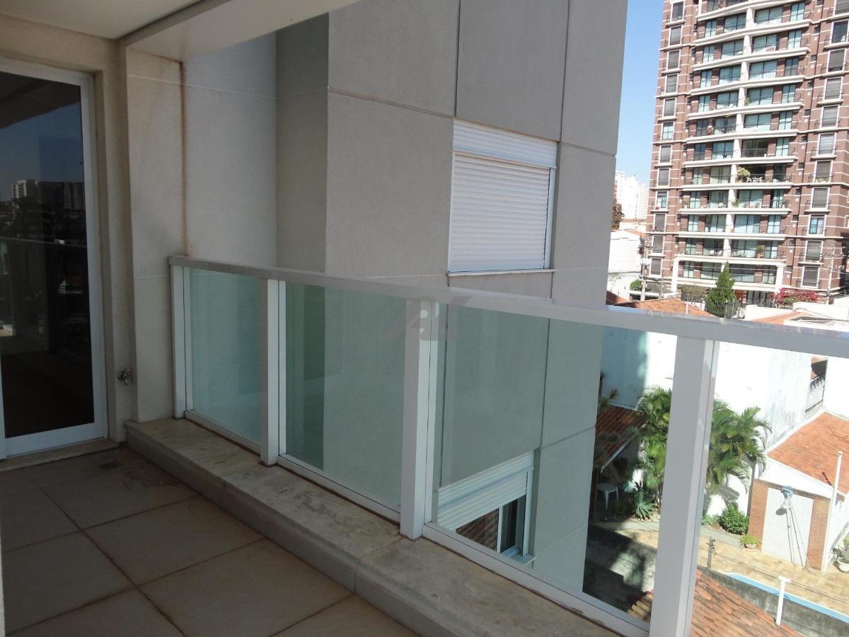 apartamento para aluguel em cambuí - ap003775