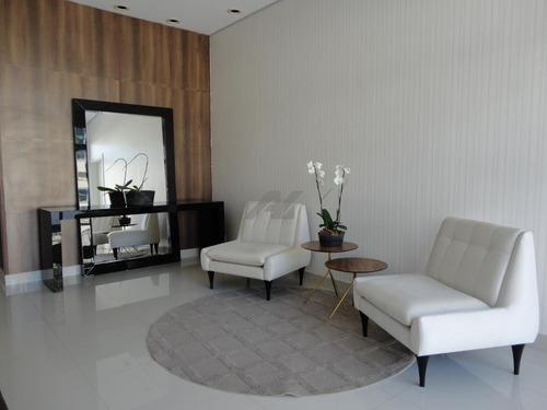 apartamento para aluguel em cambuí - ap003851