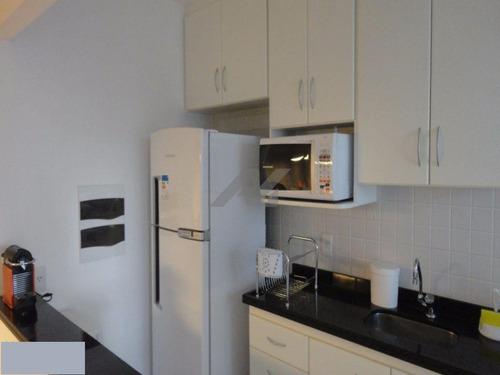 apartamento para aluguel em cambuí - ap004208