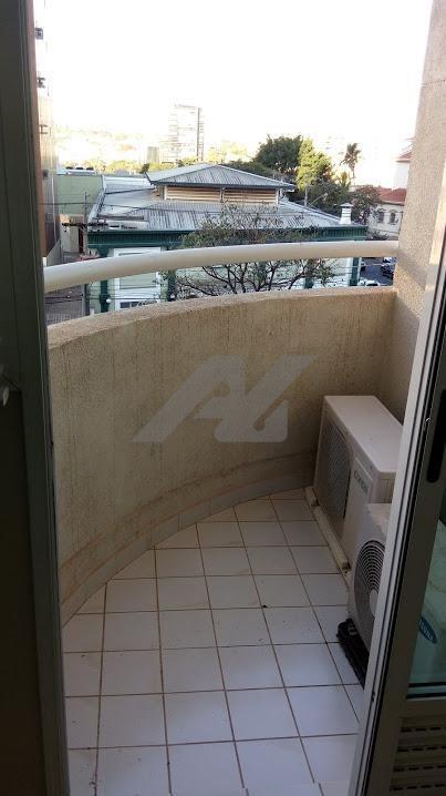 apartamento para aluguel em cambuí - ap004342