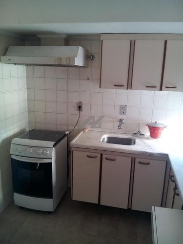 apartamento para aluguel em cambuí - ap004468