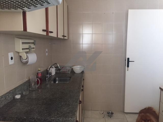 apartamento para aluguel em cambuí - ap004528