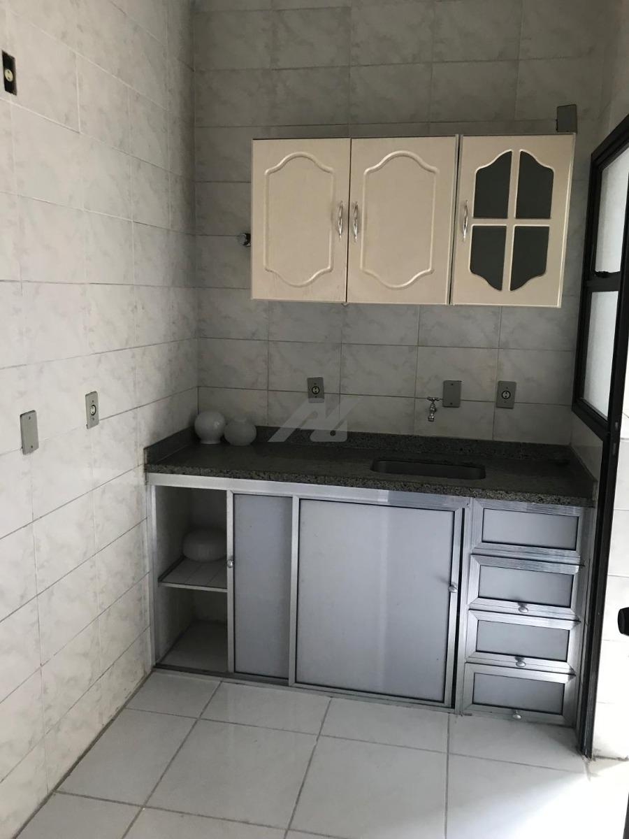 apartamento para aluguel em cambuí - ap004686