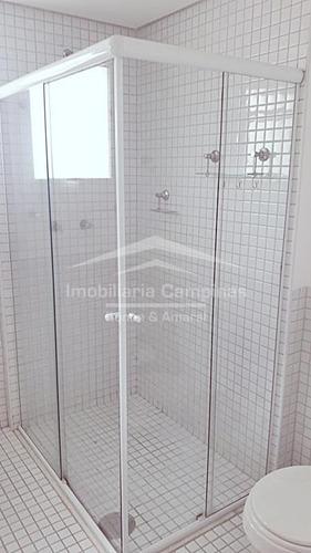 apartamento para aluguel em cambuí - ap005326