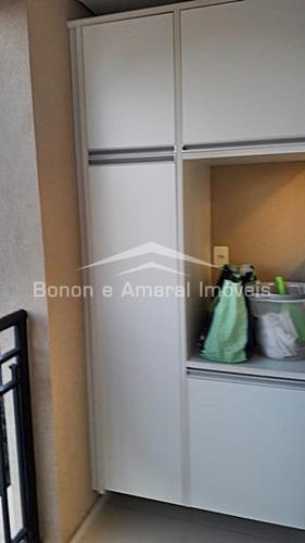 apartamento para aluguel em cambuí - ap005962