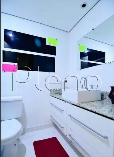 apartamento para aluguel em cambuí - ap016138