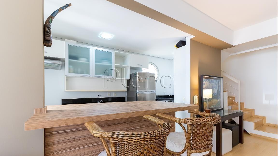 apartamento para aluguel em cambuí - ap016419