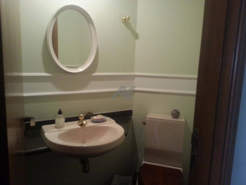 apartamento para aluguel em cambuí - ap019172