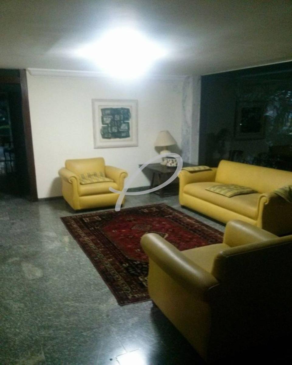 apartamento para aluguel em cambuí - ap163246
