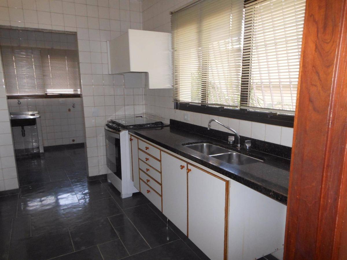 apartamento para aluguel em cambuí - ap217273