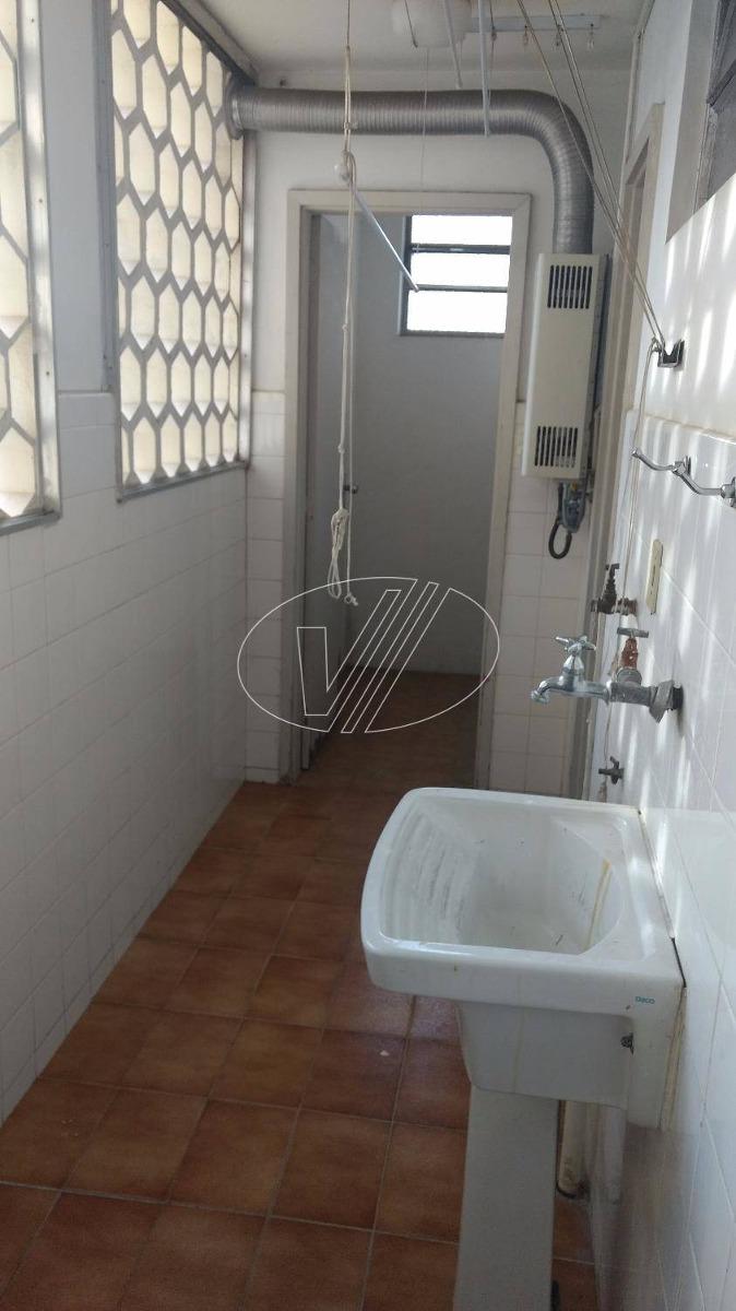 apartamento para aluguel em cambuí - ap226196