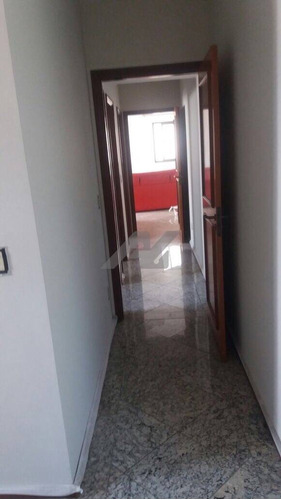 apartamento para aluguel em centro - ap002604