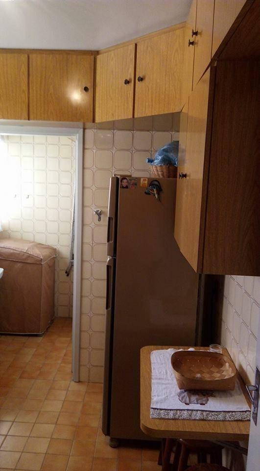 apartamento para aluguel em centro - ap002852